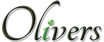 Olivers Lawn and Landscaping Logo
